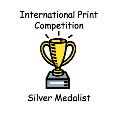 2013 ppa international print competition silver medalist