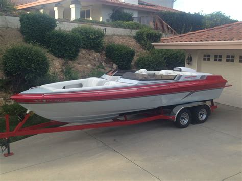 howard custom boats for sale howard custom boat 22 offshore 1997 for sale for 30 000