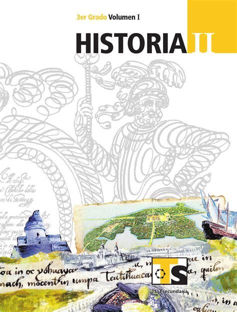preguntas mas importantes de historia universal ts libro historia 2 v1 by lucia manzano issuu