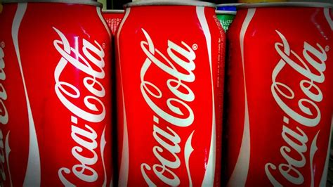 Does Coca Cola Pay For Your Mba by Rian Discusses The Price Of Coke Vs The Size Of The Bottle