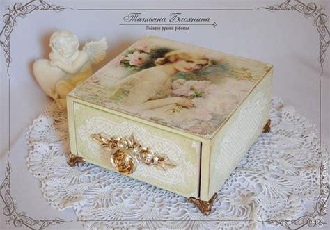 Decoupage Boxes Ideas - 4264 best images on