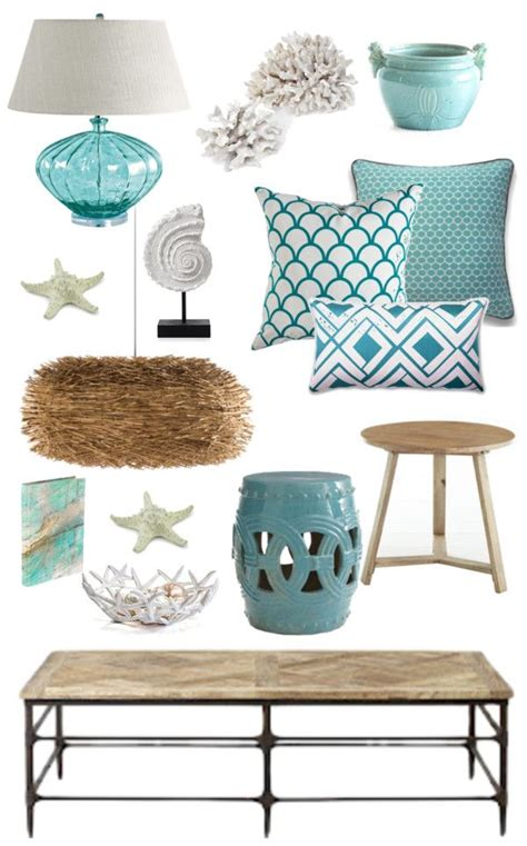 seaside home decor 25 best ideas about seaside cottage decor on pinterest