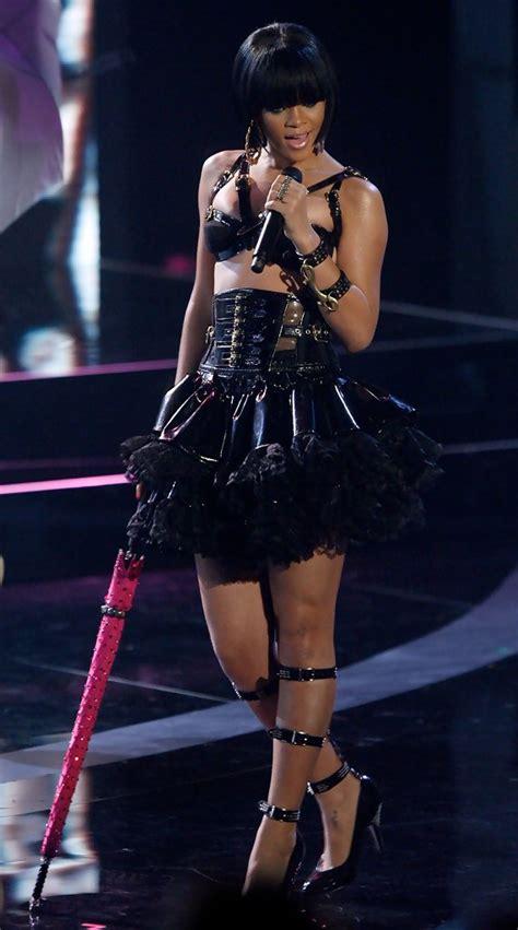 2007 American Awards Rihanna by Rihanna In 2007 Mtv Awards Zimbio