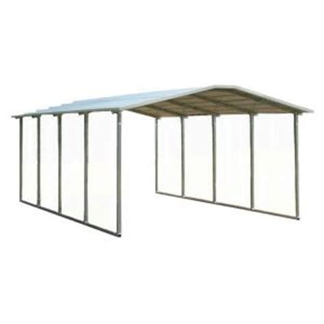 carport versatube carport reviews