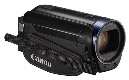 is the canon vixia hf r600 good for vlogging? vlogger pro