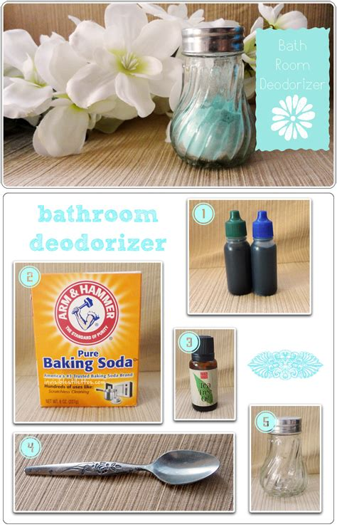 diy bathroom deodorizer poo pourri toilet spray recipes pondic