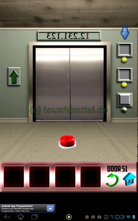 100 doors losung 100 doors level 51 52 53 l 246 sung deutsch anleitung video