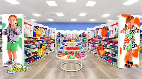 arredamento per bambini arredamento negozio abbigliamento calzature giocattoli