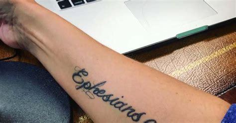 dana loesch tattoos bildungblog