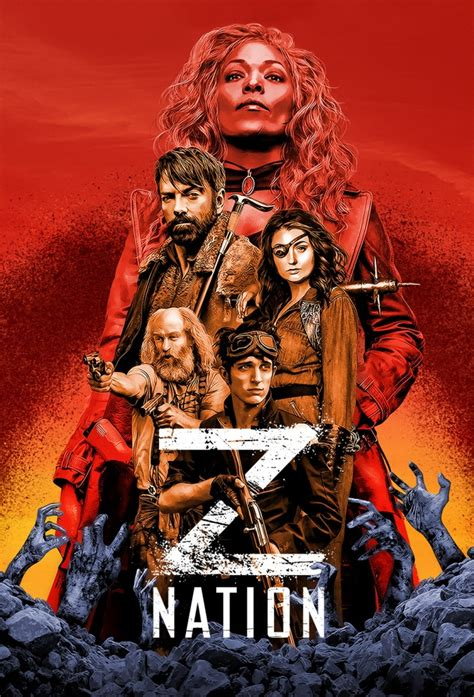 Z Nation Resumes by Z Nation Vid 233 Os Et 233 Pisodes De La S 233 Rie Betaseries