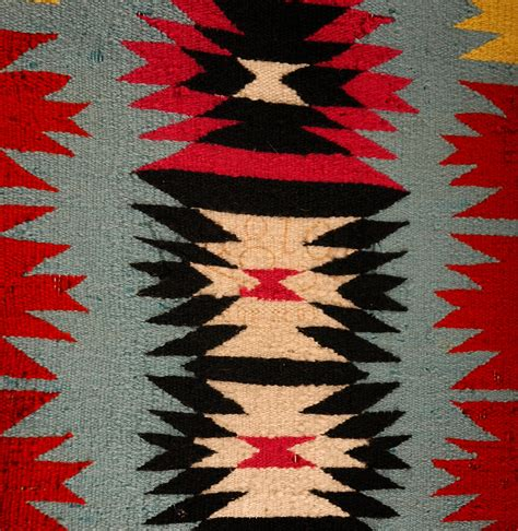 Wholesale Upholstery Leather Native American Indian Fabric Samples Ragtop Vintage