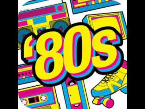 80s online radio 80s dance collection by div 233 youtube