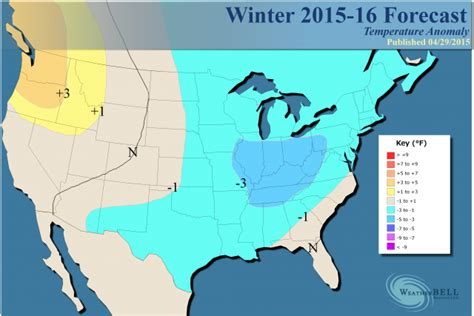whats the winter outlook for 2015 2016 it is a pick your poison situation in my opinion the new
