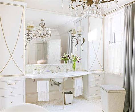 glam bathroom ideas hollywood glamour baths pinterest