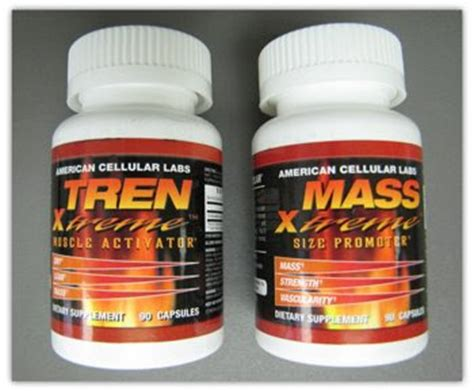 Suplemen Steroid Fda Warns Against Building Supplements Claiming To Be