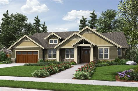 craftsman style house plan 3 beds 3 baths 2800 sq ft craftsman style house plan 3 beds 2 baths 1868 sq ft
