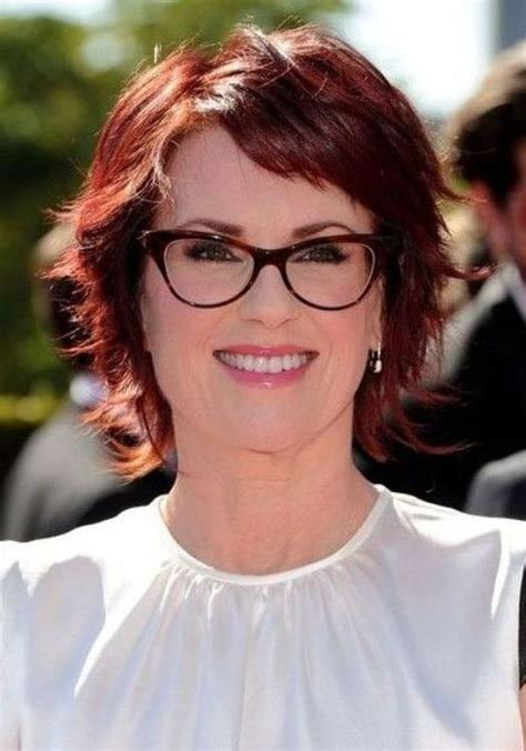 hairstyles glasses over 50 16 ideas hairstyles for over 50 with glasses hairstyle