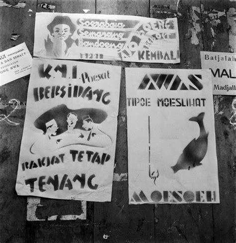 membuat poster kaskus mural grafiti dan poster tentang perjuangan kemerdekaan