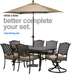target up to 50 patio furniture clearance sale