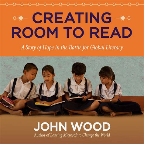 wood room to read creating room to read audiobook by wood for just 5 95