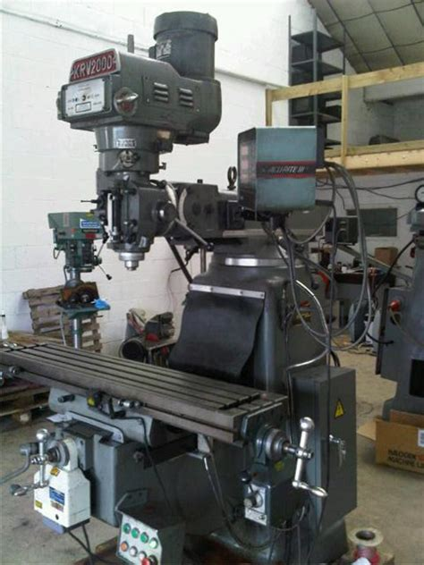 Sorted Uk Milling Machines For Sale