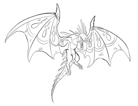dragon coloring pages games quick sketch school of dragons how to train your