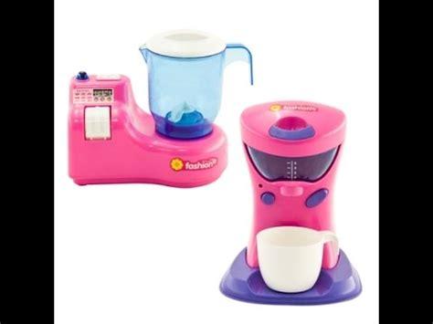 Mainan My Modern Kitchen Play Set Hello blender doovi