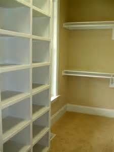 Closet Shelving Ideas Tips Woodworking Plans Here Build Built In Bookcase