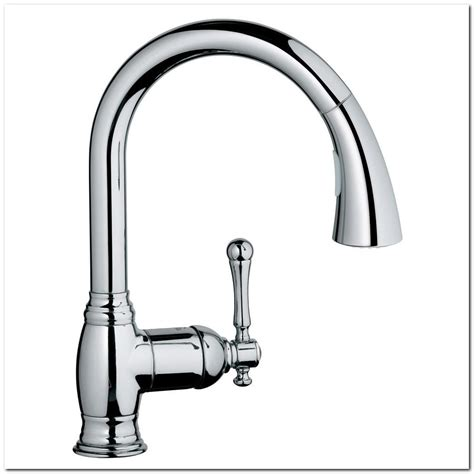 grohe kitchen faucet installation grohe bridgeford kitchen faucet installation sink and