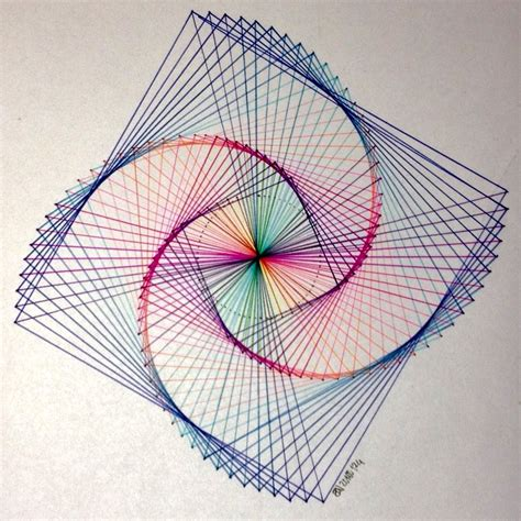 String Designs Geometry - add a pin pin it send edit regolo54 sangaku geometry