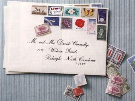 how to save on wedding invitation postage vintage wedding pimp your postage with vintage sts