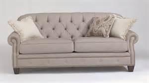 flexsteel living room fabric sofa 7386 31