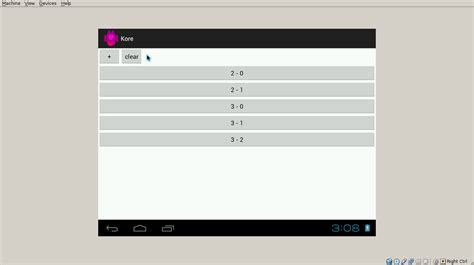 get layoutinflater from fragment android duplicate views in container caused by fragment