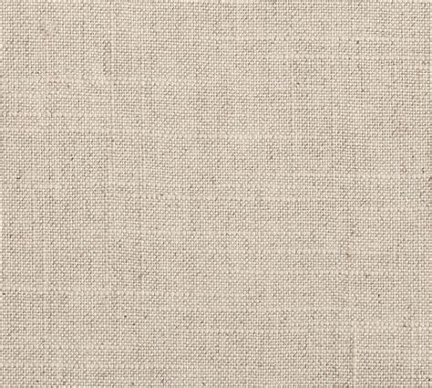 fabric by the yard textured linen cotton pottery barn