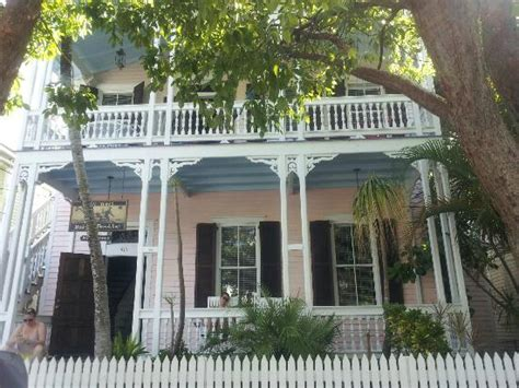 key west bed and breakfast second floor guest bath 2 picture of key west bed and