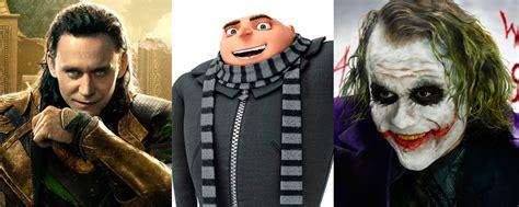 imagenes realistas de villanos 10 villanos del cine que nos caen bien p 225 gina 10