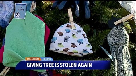 residents frustrated after thieves steal kokomo family s