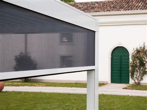 tenda pratic tenda verticale a scomparsa raso by pratic f lli orioli