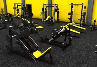 simply gym kettering flexible gym passes nn kettering