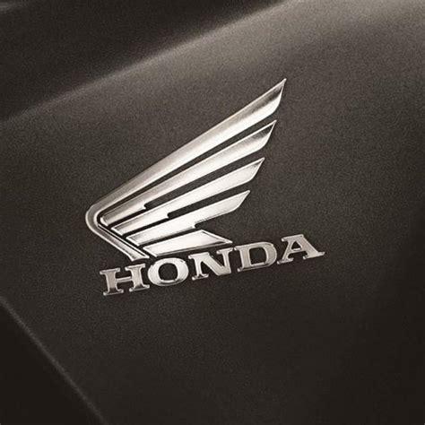 jual emblem wing sayap honda 3d honda cengkareng