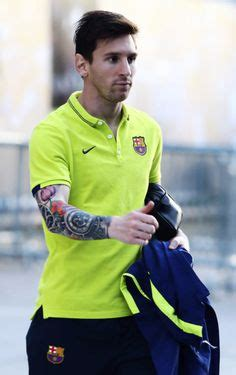 lionel messi tattoo tumblr 1000 images about my team on pinterest messi fc