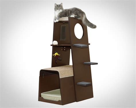 stylish cat furniture modern and contemporary pet products updated daily