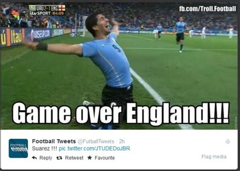 England Memes - luis suarez memes poking fun at steven gerrard and the queen hit the internet daily mail online