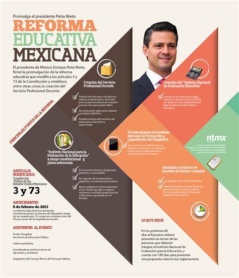 imagenes reforma educativa reforma educativa from notimx gaceta informativa