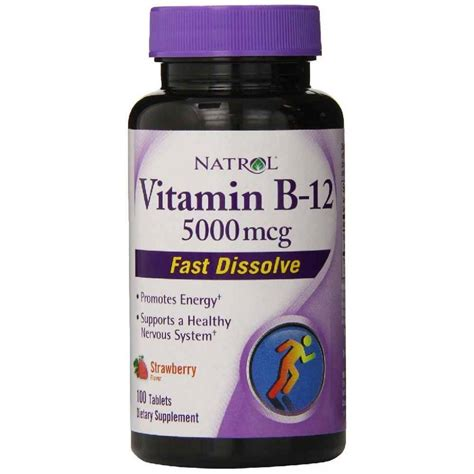 b12 supplement what are the best vitamin b12 supplements in 2017