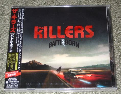torrent search the killers battle born