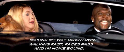 my way downtown meme thousand on
