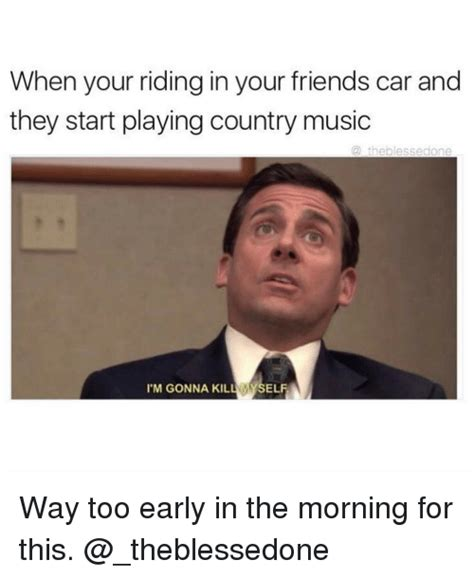 Country Music Meme - 25 best memes about country music country music memes