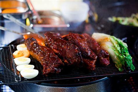 Panggangan Yakiniku 10 makanan khas jepang paling enak berbagi 10