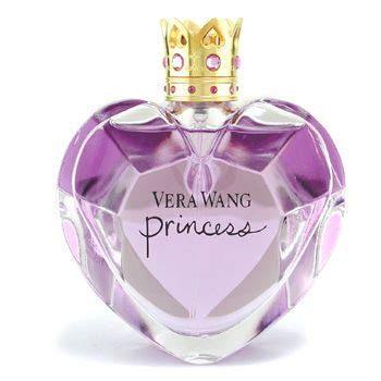Parfum Vera Wang Princess special gift now my 2nd perfume it j adore